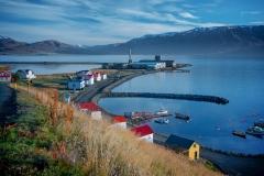 Eyjafjörður (Laufás)