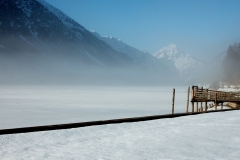 Jezero (Lake) Plansee