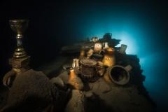 Keramika (Ceramics)